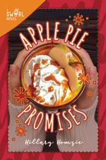 Apple Pie Promises book