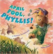 April Fool, Phyllis! book