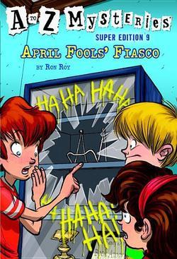 April Fools' Fiasco book