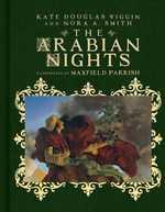 Arabian Nights book