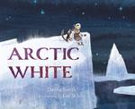 Arctic White book