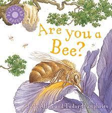 Are You a Bee? book