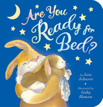 Are You Ready for Bed? book