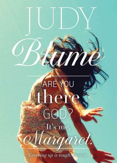 Are You There God? It's Me, Margaret. book
