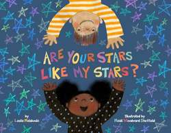 Are Your Stars Like My Stars? book