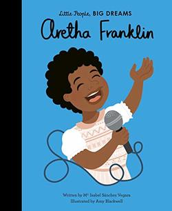 Aretha Franklin book