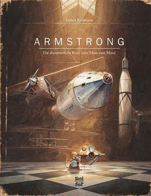 Armstrong book