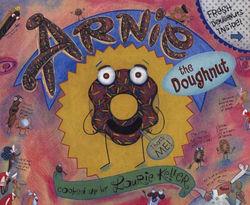 Arnie, the Doughnut Book