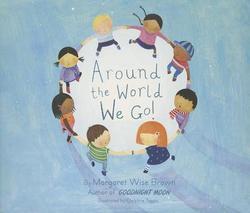 Around the World We Go book