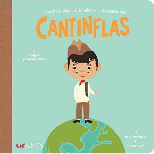 Around the World with/Alrededor del Mundo con Cantinflas book