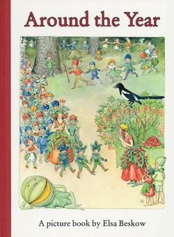 Around the Year book