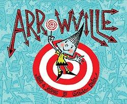 Arrowville book
