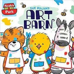 Art Barn (Noah's Park) book