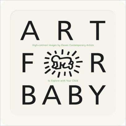 Art for Baby book