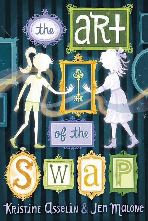 Art Of The Swap book