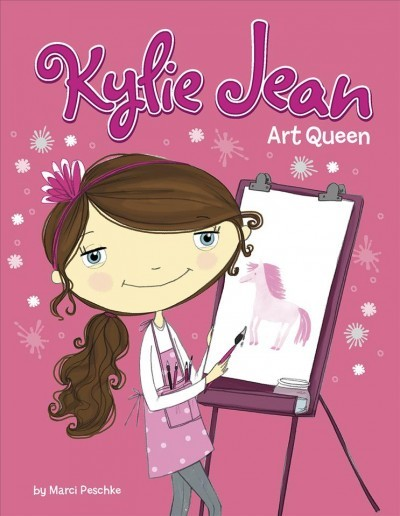 Art Queen book