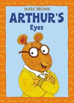 Arthur's Eyes book
