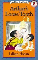 Arthur's Loose Tooth book