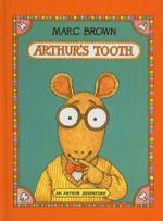 Arthur's Tooth book
