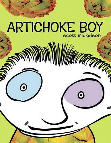 Artichoke Boy book