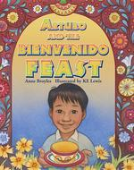 Arturo and the Bienvenido Feast book
