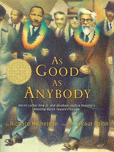 As Good As Anybody book