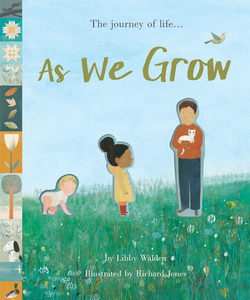 As We Grow book