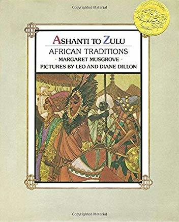 Ashanti to Zulu: African Traditions book