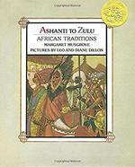 Ashanti to Zulu: African Traditions book