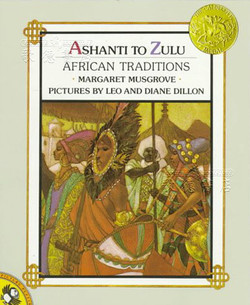 Ashanti to Zulu book