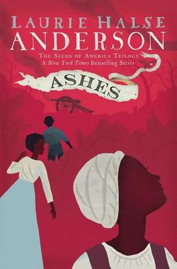 Ashes book
