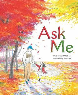 Ask Me book