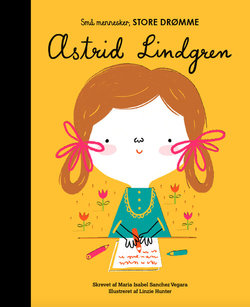 Astrid Lindgren book