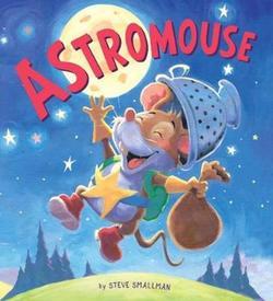 Astromouse book