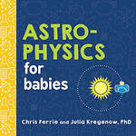 Astrophysics for Babies book