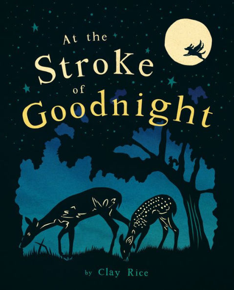 At the Stroke of Goodnight book