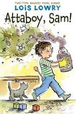 Attaboy, Sam! book