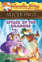 Attack of the Dragons book
