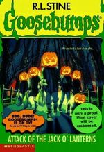 Attack of the Jack-O'-Lanterns book