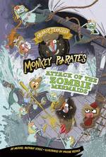 Attack of the Zombie Mermaids book