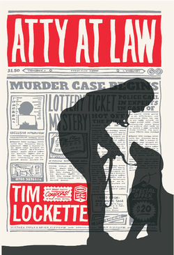Atty at Law book