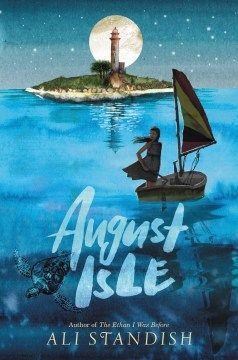 August Isle book