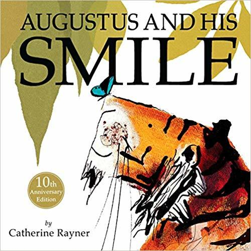 Augustus and His Smile book