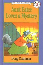 Aunt Eater Loves a Mystery book