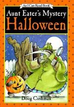Aunt Eater's Mystery Halloween book