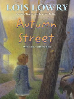 Autumn Street book