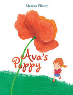 Ava's Poppy book