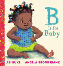 B Is for Baby Book