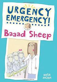Baaad Sheep book