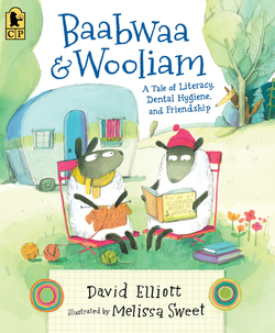 Baabwaa and Wooliam: A Tale of Literacy, Dental Hygiene, and Friendship book